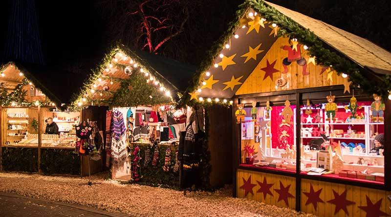Dachau Weihnachtsmarkt.Christkindlmarkte In Der Region Honey Das Regionale