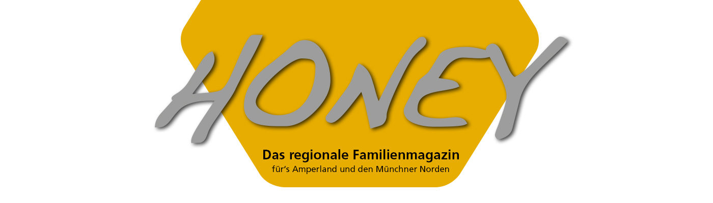 HONEY – Das regionale Familienmagazin