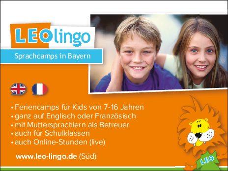 Leolingo